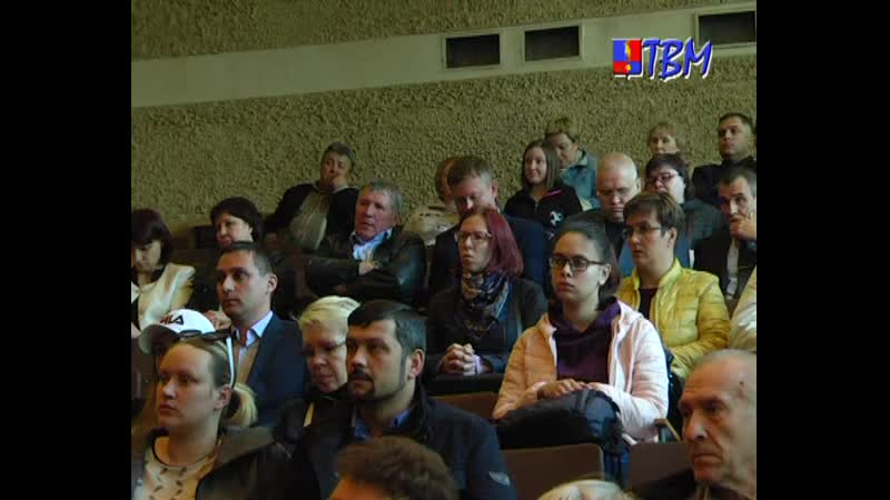 Мончегорцы проголосовали за размещение арт-объекта «Художественная подсветка» на территории городского парка.