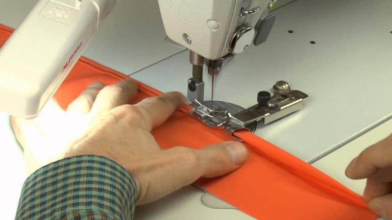 ✂️👗👖👍Лапки для швейных машин Приспособление для подгиба ткани