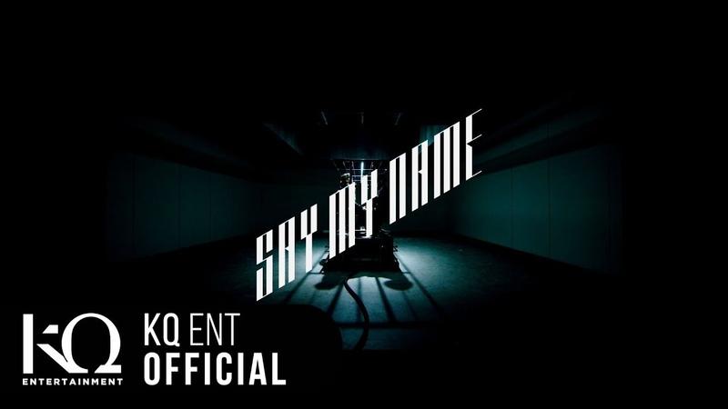 ATEEZ(에이티즈) - Say My Name Official MV