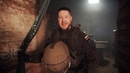 Фильм «Тайна черного призрака», чем занимаются каскадеры в перерывах между дублями