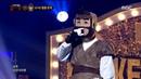 Stray Kids Han - D (Half Moon) [King of masked singer]