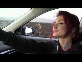 Lola Fae - Hawaii Part 1 [1080p, Porn, Teen, Sex, Fingering, POV