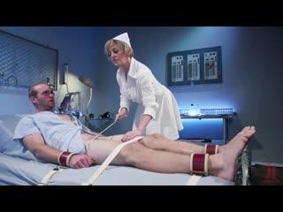 Nurse Williams: Dee Williams Dominates Patient Jonah Marx