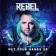 """Soundtrack к фильму """"Дедушка легкого поведения"""" - Rebel - Put Your Hands Up (Original Mix)"""
