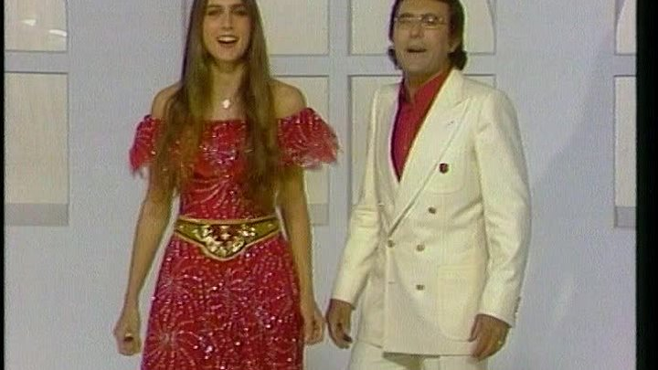 Al Bano Romina Power - Felicita (видео группы Nostalgia)