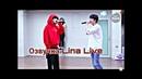 (Озвучка by.Lina Live) Jin V готовятся к выступлению Even If I Die, It's you