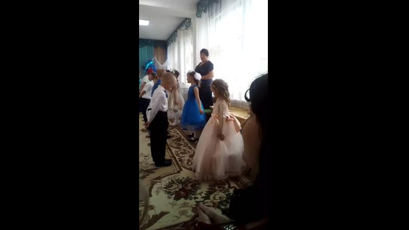 доченька танцует валсь смотреть онлайн без регистрации