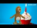 Скачать прикольное видео поздравление с днём рождения. Видео открытки.
