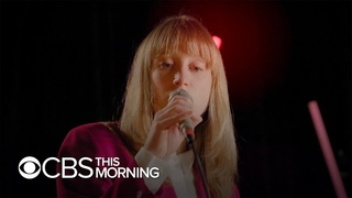 """Saturday Sessions: The Weather Station performs """"Loss"""""""