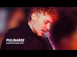 Pulinaree - В капе все мани (Live)