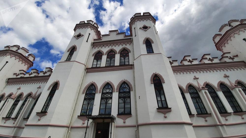 Коссово и Ружаны: как реконструкция изменила красивейшие дворцы Беларуси