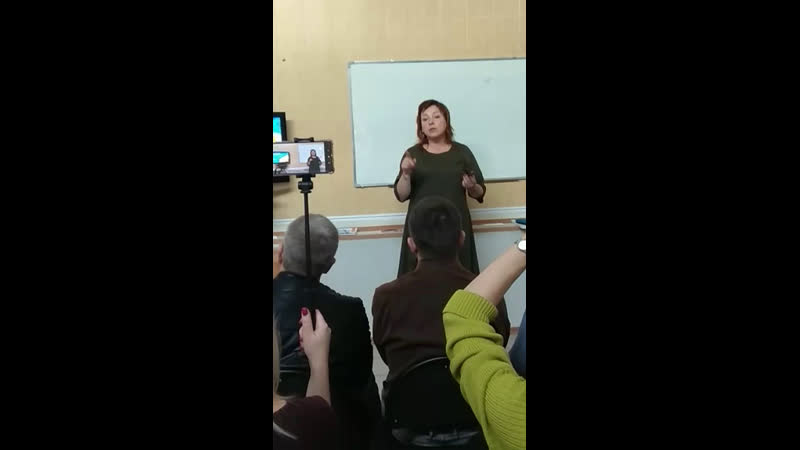 Топ лидер круизной отрасли России консультирует тольяттинцев