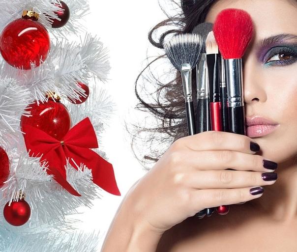 открытки каждый новый год в салоне красоты фото рейтинг поможет