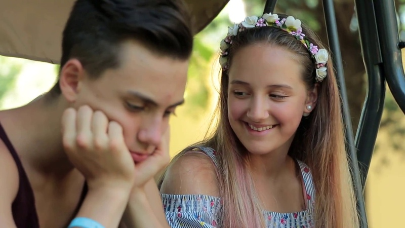 Девушкам нужна романтика | Киноклуб | Short Film | Вместе
