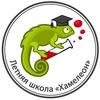 Хамелеон - летняя школа для детей
