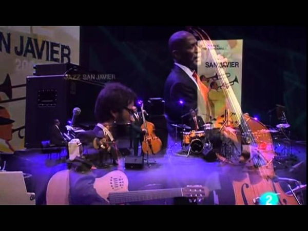 Ron Carter Quintet - San Javier, Spain, 2009-07-04 (full concert)