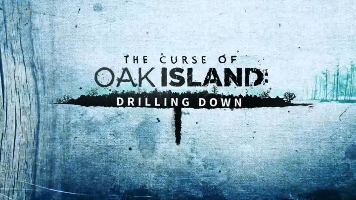 Проклятие острова Оук 4 сезон 10 серия