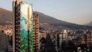 Artist paints amazing murals of inconceivable size | Bored Panda Art