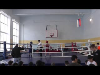 Шумилов Илья-Бакулин Никита(Кинель) .