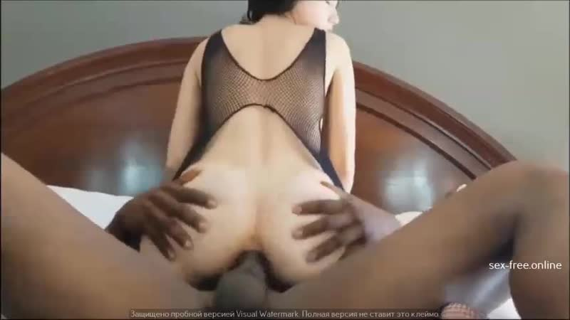 First Bbc Amateur Cheating