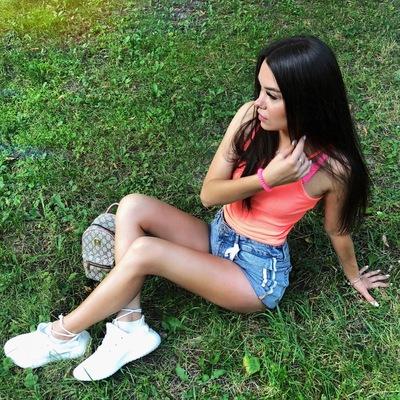 Маша Марусевич
