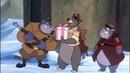 Мультфильм чудеса на виражах - 65 серия HD