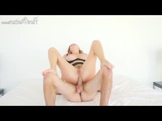 Krissy Lynn - Pure Anal Pleasure (Porn Anal Sex Fuck Ass lick Milf Group GangBang Порно Gonzo Blowjob Секс Оргия Анал Минет)