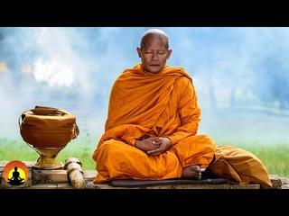 Tibetan Meditation Music, Relaxing Music, Healing Music, Chakra, Yoga, Sleep, Spa, Study,☯3604