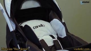 Обзор прогулочной детской коляски Maxima Carello M8 (Максима Карелло М8)