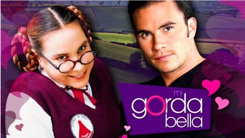 Mi Gorda Bella Episodio 141 Natalia Streignard y Juan Pablo Raba Telenovelas RCTV