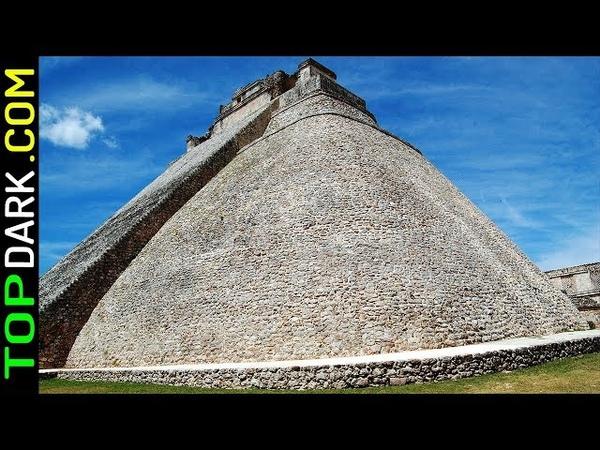 20 Ruinas más asombrosas de México parte 1