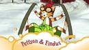 Pettson and Findus: Christmas Visitor S1 E6 | WikoKiko Kids TV