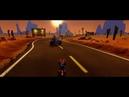 Crash Bandicoot N. Sane Trilogy 37 серия Гонки по бездорожью