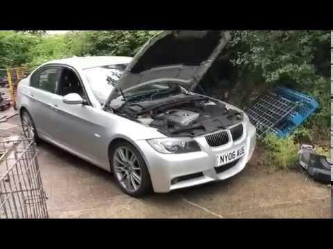 BMW E90 325i 2006
