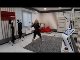 Индивидуальные фитнес тренировки в Краснодаре