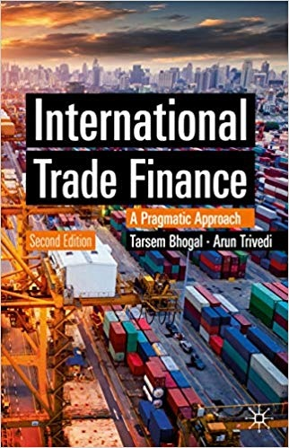 International Trade Finance A Pragmatic Approach