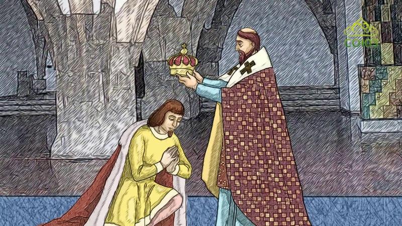 Мульткалендарь 25 января 2019 Святитель Савва Сербский