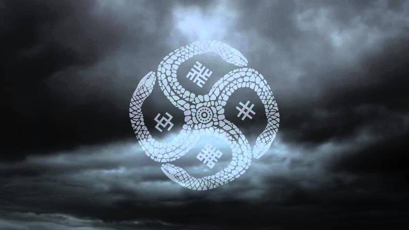 PRAGNAVIT Ahvjarnaja kroŭ Stodu Viecznaści (Blood Sacrifice to an Idol of Eternity) OFFICIAL VIDEO