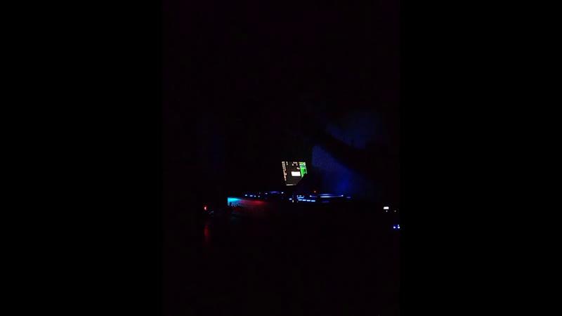 Dj Feza Live