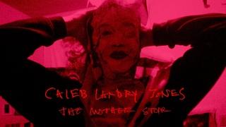 Caleb Landry Jones - The Mother Stone short film by Jacqueline Castel