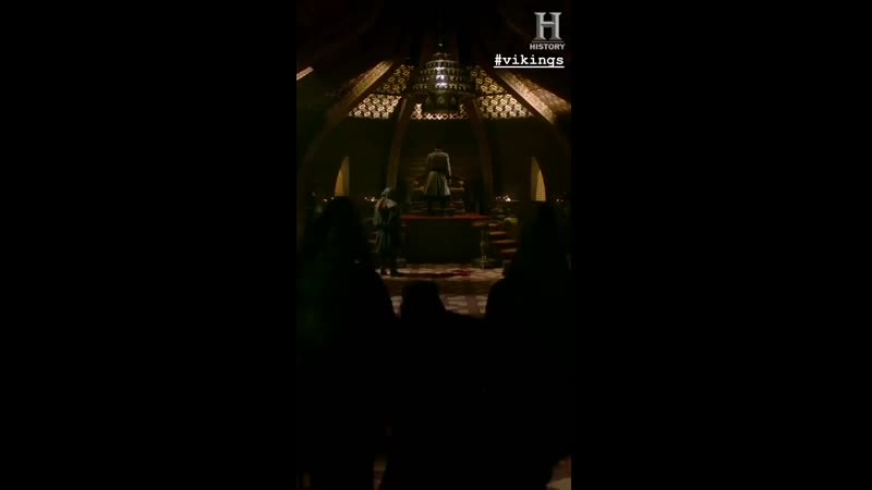 History Channel Canada Vikings 6 A