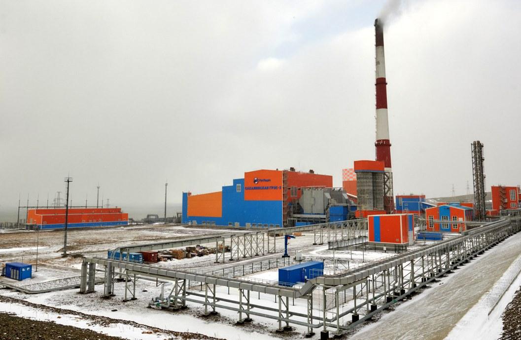 Сахалинская ГРЭС-2, оснащенная оборудованием «Красного котельщика», официально введена в эксплуатацию