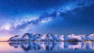 Quiet Night - Deep Sleep Music with Black Screen - Fall Asleep with Ambient Music