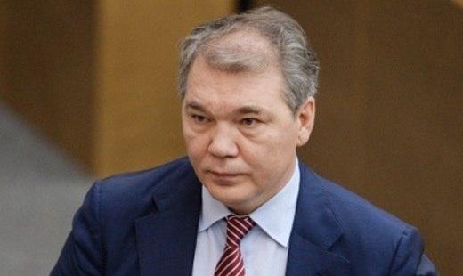 Л.И. Калашников: Если президент Украины сможет действовать решительнее, и открыто противостоять «партии войны», то результат урегулирования в Донбассе окажется куда более внушитель