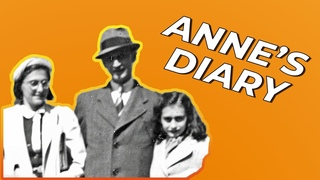 Anne Frank & Eva Schloss | A Tale of Two Sisters | Absolute History
