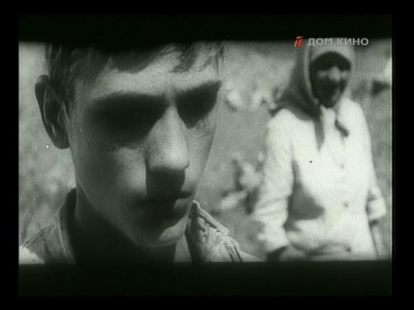«Родина электричества» (1967) (реж. Л.Шепитько)