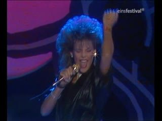 i can lose my heart tonight einsfestival 1985