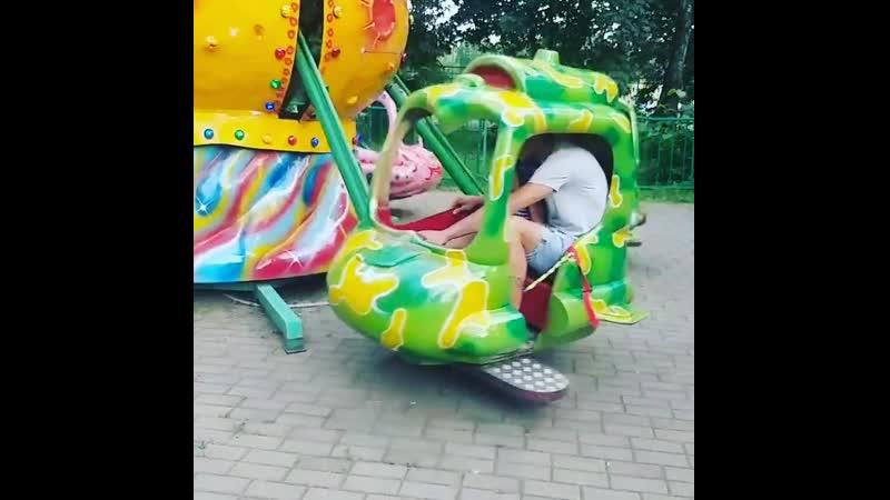 Перовский Парк 💝