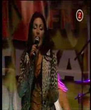 Antique - Time To Say Goodbye Live @ RIX FM 2003