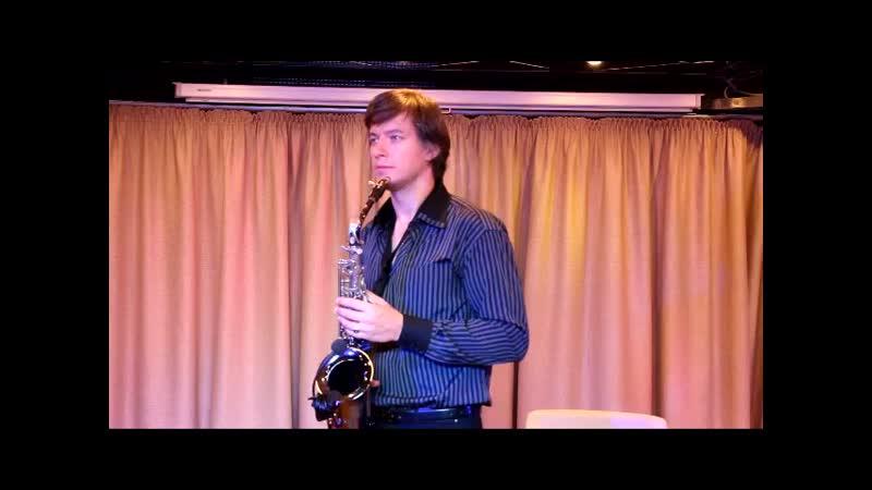 Aleks Ribalsky play Michael Lington twice in a lifetime